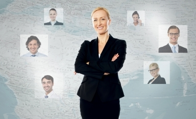 Why women make great leaders