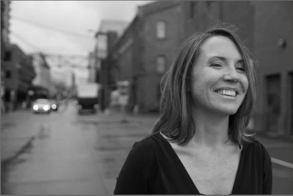 Colleen Slaughter | woman Entrepreneur business training